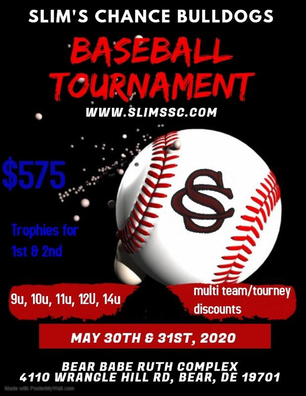 May Tournament
